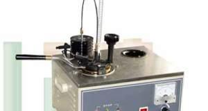 Pensky-Martens Flash Point Tester SYD-261