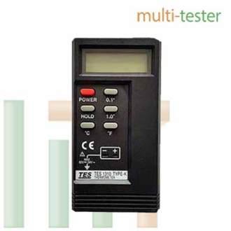 Termometer Digital AMTAST  TES-1310