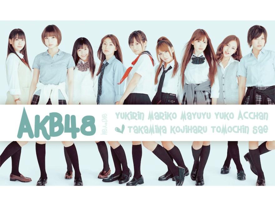 AKB48-HD-Wallpapers3