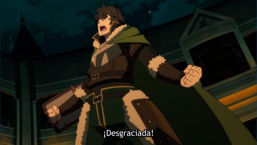 The-Rising-of-the-Shield-Hero-Episodio-4–Cancion-de-cuna-del-alba