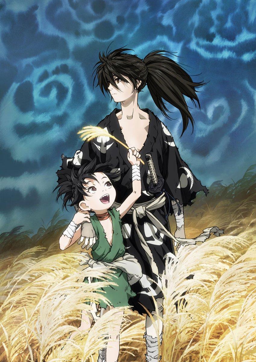 dororo-anime-2019-osamu-tezuka