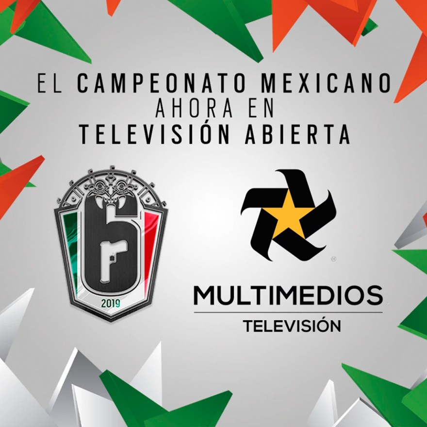 esports-tv-abierta-werever-gabo-ubisoft-en-vivo-1-junio-2019-rainbow-six-campeonato-mexicano