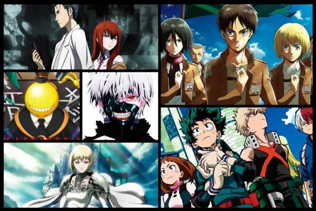 Bomba! Llega Funimation a América Latina con Doblaje de: My Hero Academia, Attack on Titan, Steins;Gate y más! – Noticias de Anime, Manga y Videojuegos   MultiAnime.com.mx