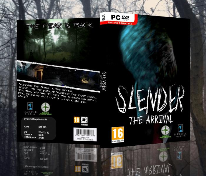 slender-the-arrival-pc