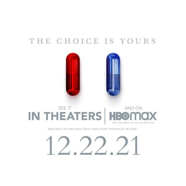 Se lanza teaser anunciando que el Trailer de «The Matrix Resurrections» estará en línea este Jueves a las 8 AM (Tiempo CDMX)   #Cine   Noticias de Anime, Manga y Videojuegos   MultiAnime.com.mx