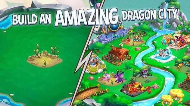 Dragon City Mobile Free Download 2020