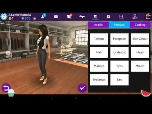 Avakin Life - 3D Virtual World Mod Apk