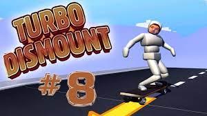 turbo dismount mod apk