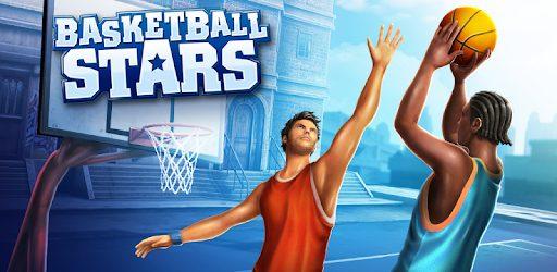 Basketball Stars Mod apk