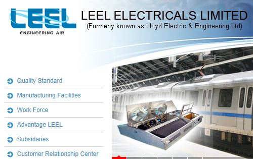 LEEL Electricals