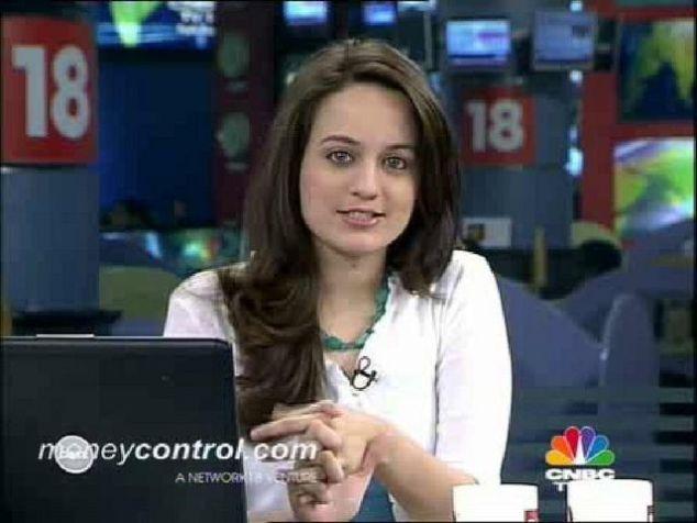 Sonia Shenoy