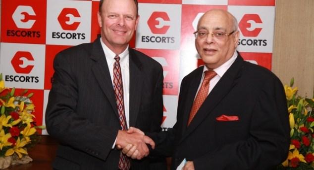 Escorts Rakesh jhunjhunwala portfolio latest