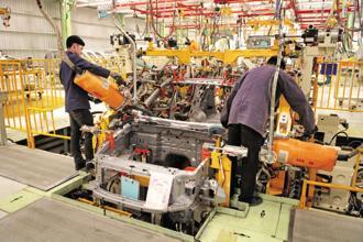 Jamna Auto Industries