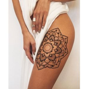Tetovanie, dekorácie na telo