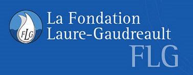 Merci à la fondation Laure-Gaudreault