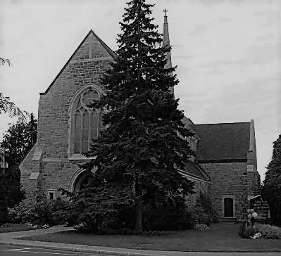 L'Église Unie de Mont Royal