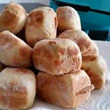 מאפה במילוי תפוחי אדמה ופטריות / אלה דוידוביץ גלוסמן