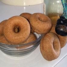 עוגת דבש טבעונית / עדי