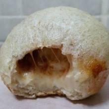 מאפה שמרים במילוי גבינה צהובה