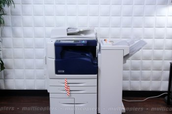 Xerox D95 – multicopiers