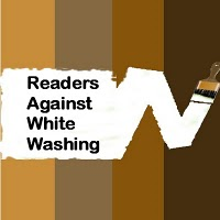 Readers Against Whitewashing