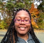 Guinevere Thomas, co-partner of Diverse Book Tours