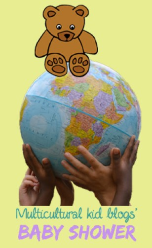 Multicultural Kid Blogs - Virtual Baby Shower
