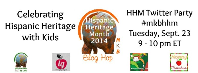 MKB HHM Twitter Party