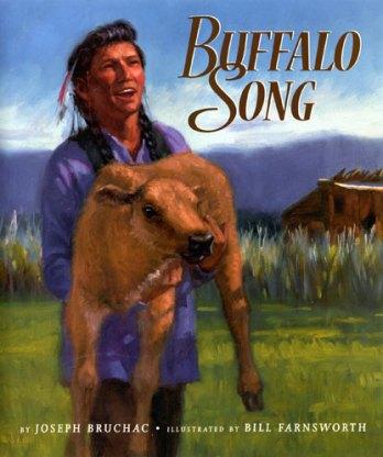 Buffalo Song