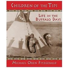 Children of the Tipi
