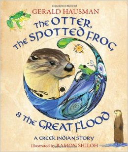 The Otter, the Spotted Frog and the Great Flood