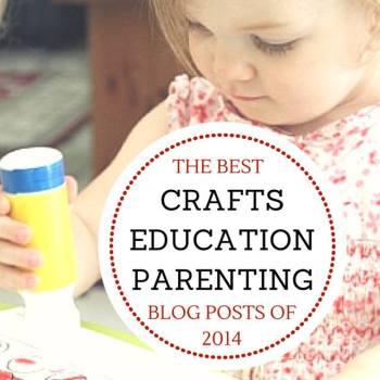 Best Kids Activities of 2014 | Kid Blogger Network