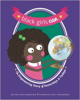 Black Girls Can