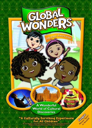 Global Wonders - African-American