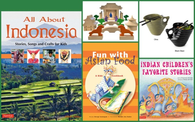 Asian-Pacific American Heritage Month Blog Series & Giveaway 2015 | Multicultural Kid Blogs