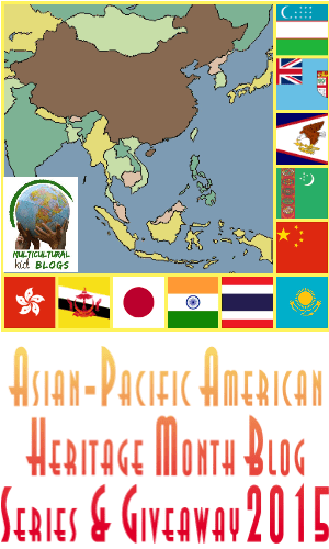 Asian-Pacific American Heritage Month Blog Series 2015 | Multicultural Kid Blogs