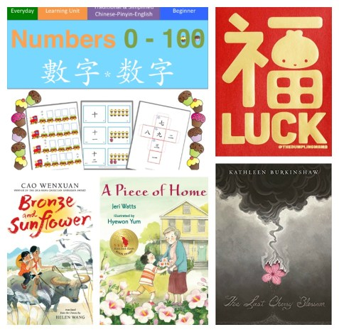 APAHM Series and Giveaway: 2nd Prize | Multicultural Kid Blogs
