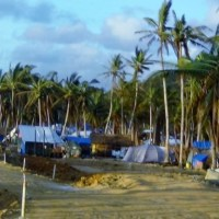 Help Philippines Update - Relief Goods Delivered in Hernani, Eastern Samar