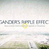 Catching Gander's Ripple of Kindness in Timaru