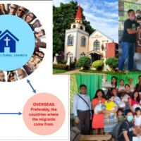 Seeing the Multicultural Church Missions Model's Impact on the Local Church