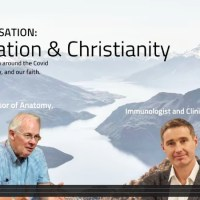 Vaccination and Christianity Conversation - Please Take the Time to Watch