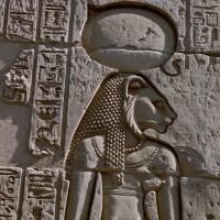 My memories of being Sekhmet in Ancient Egypt 12 Jan 2013 by Multidimensional Ocean
