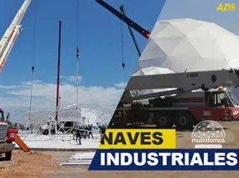Domos NAVES INDUSTRIALES 336x250 MULTIDOMOS