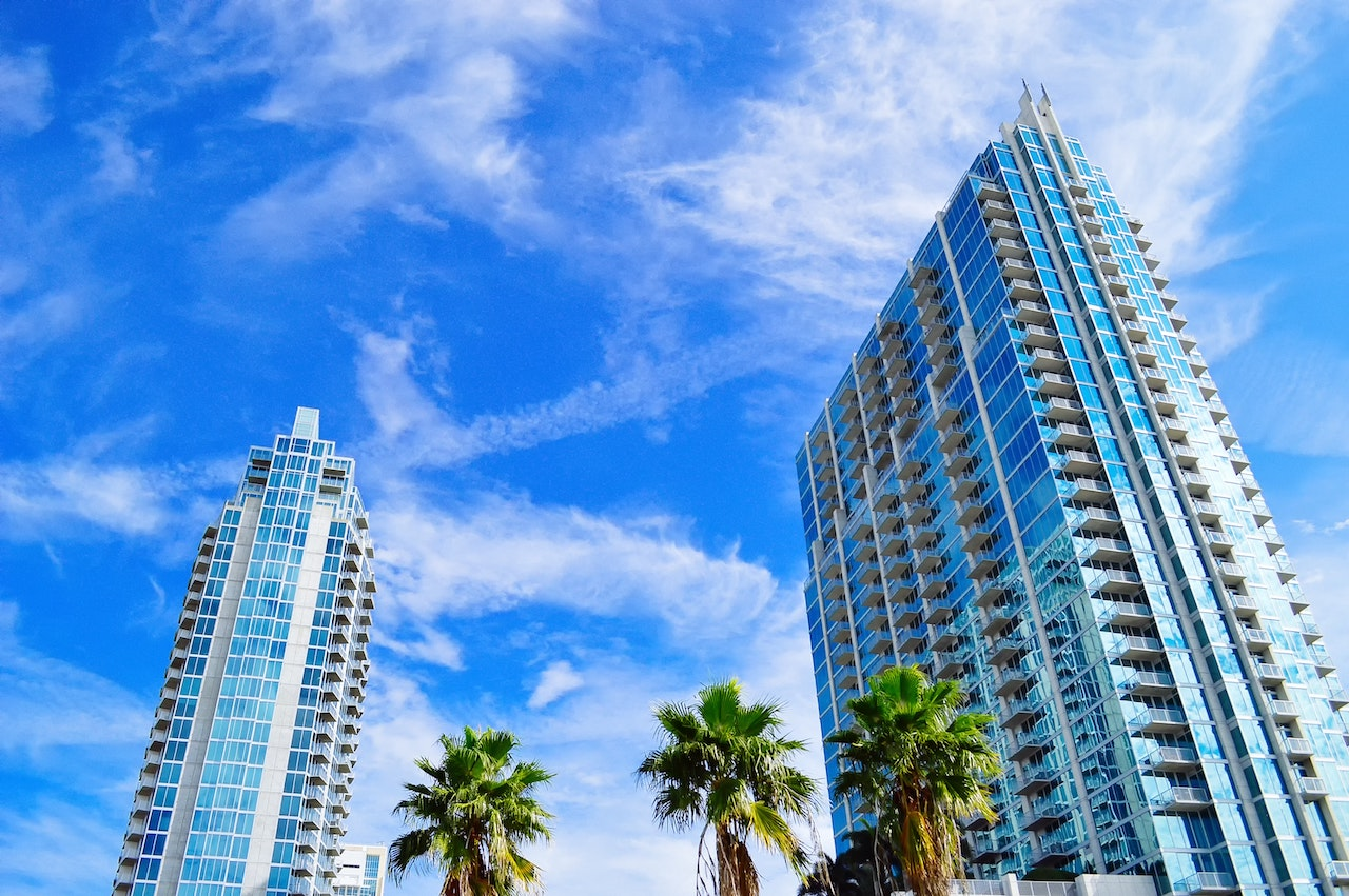 4 Reasons to Invest in Florida Multifamily Real Estate