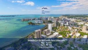 Multifamily Rent Collections Sarasota Florida - Multifamily Firm