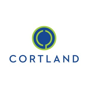 Cortland Logo - Multifamily Builders Tampa - Multifamily Firm