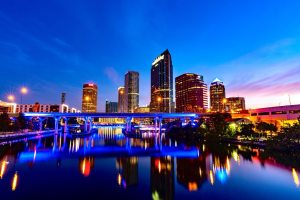 Downtown Tampa Apartments Sell for $157M - The Multifamily Firm