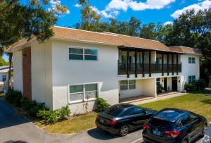 Apartment Building Sale St Petersburg FL - The Multifamily Firm