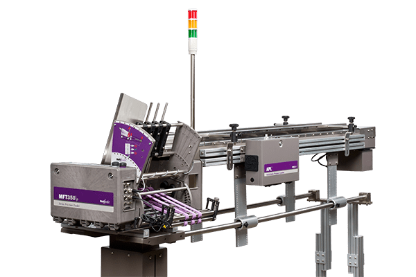 Automatic Product Loader