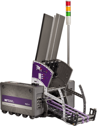 MFT 250IP3 FRICTION FEEDER